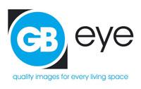 GB Eye logo
